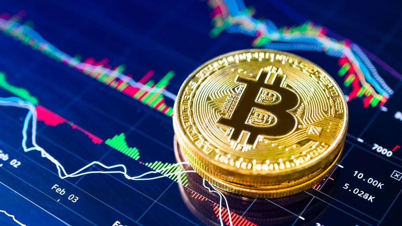 Bitcoin 50 bin dolar seviyesinde tutundu