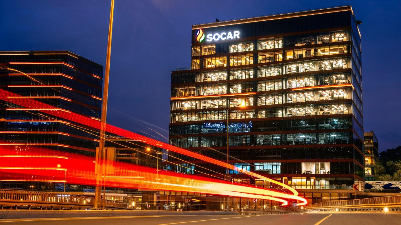 SOCAR Türkiye'den 1,3 milyar dolarlık refinansman