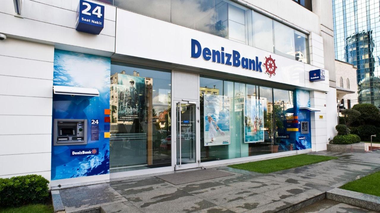 Denizbank'a 780 milyon dolarlık sendikasyon kredisi