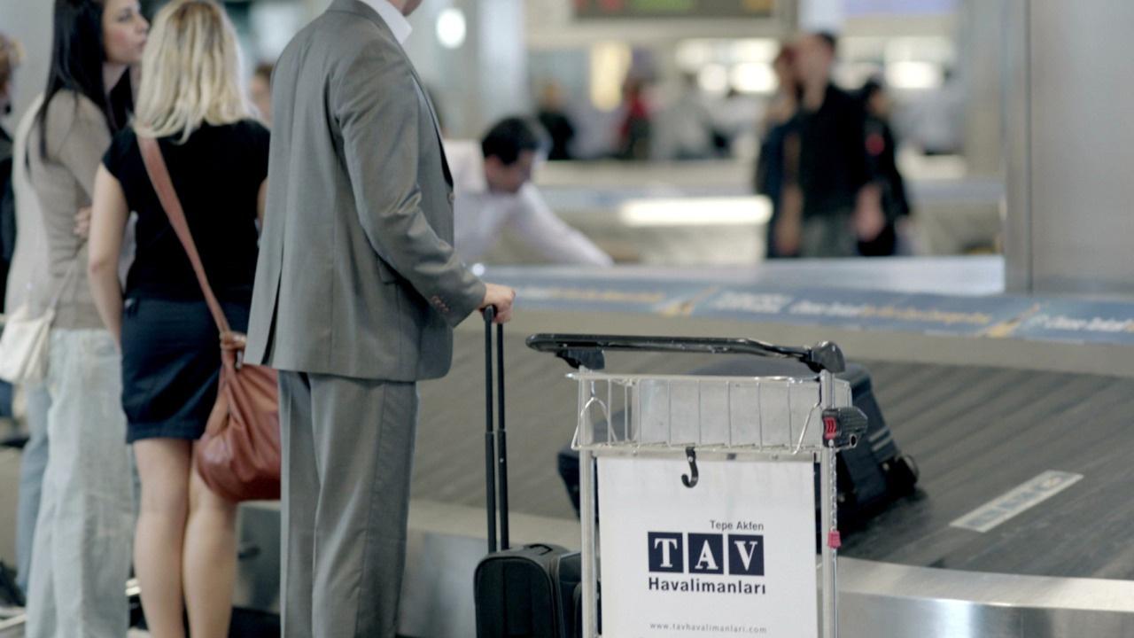 TAV'ın yolcu sayısı Şubat'ta düştü