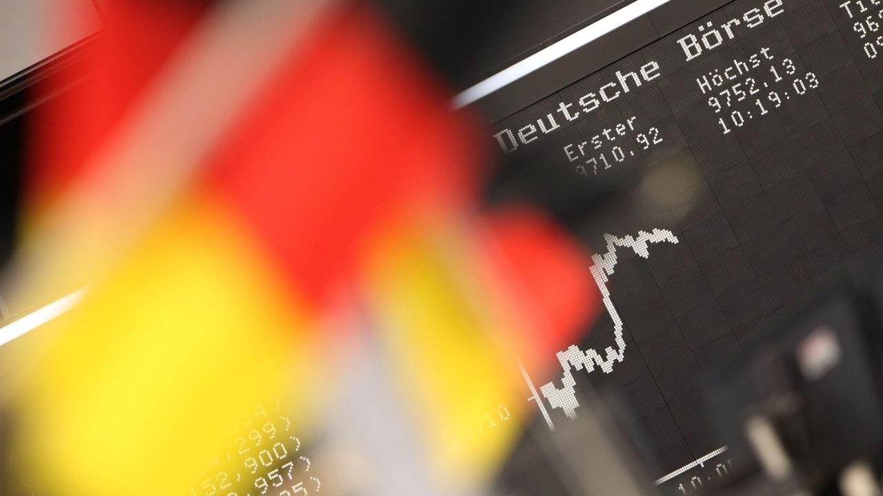Almanya'da imalat sektörü PMI arttı