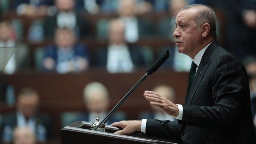 Erdoğan: Göstergeler iyiye işaret ediyor