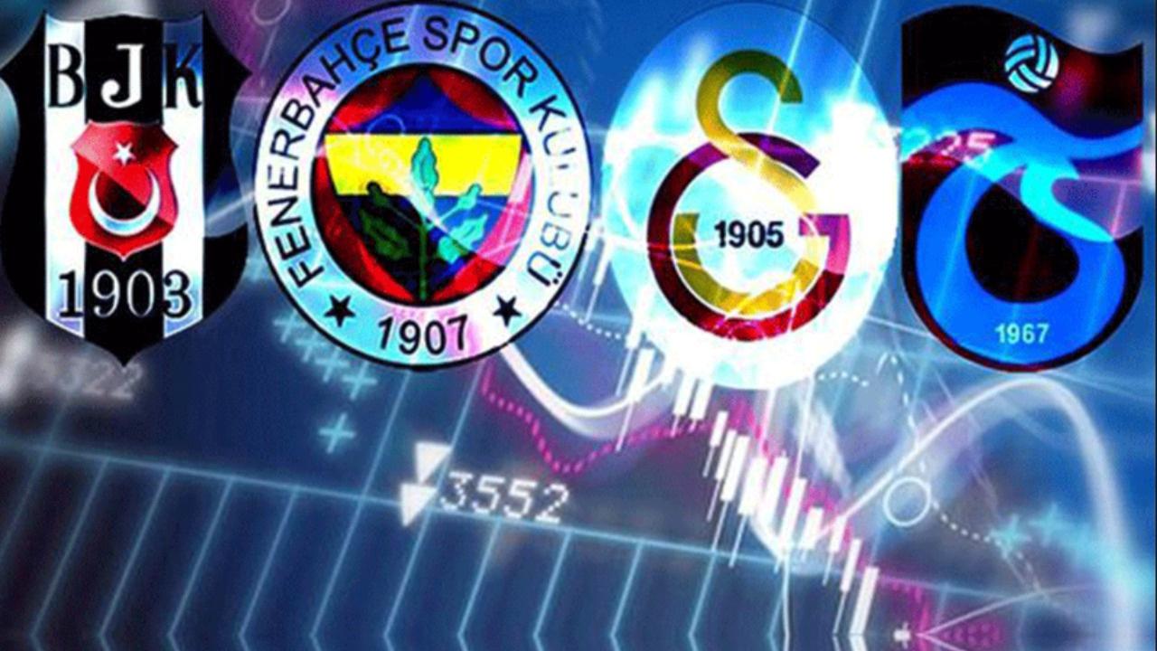 Süper Lig devleri için tarihi anlaşma
