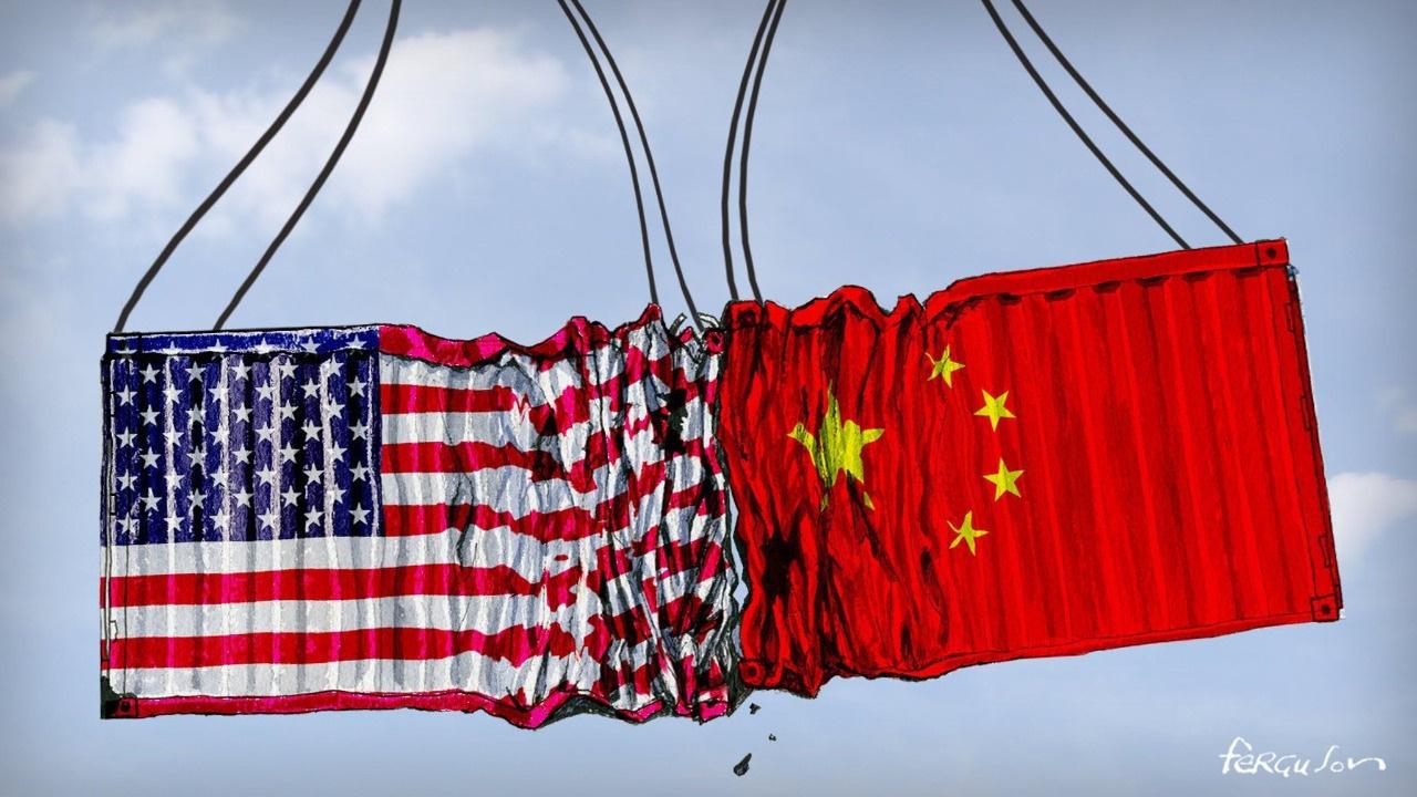 ABD'den Çin'e 'kur' jesti