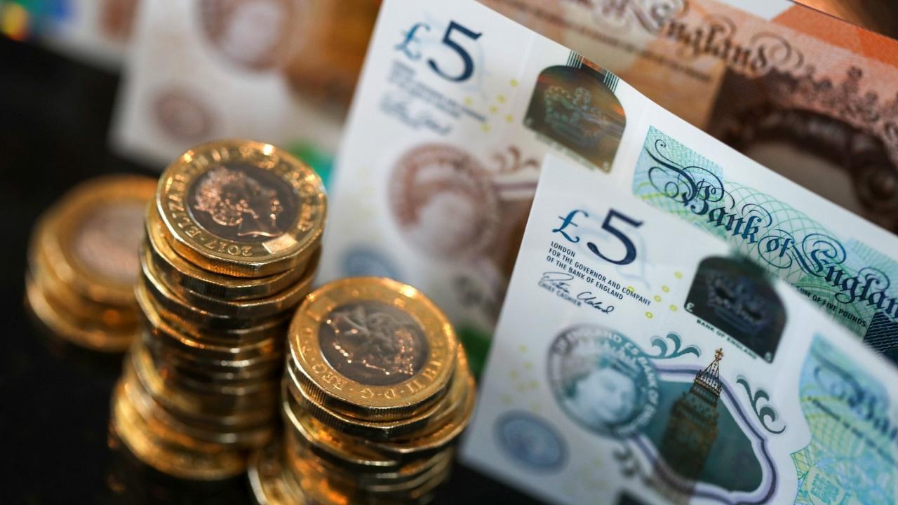 İngiltere ekonomisi ikinci çeyrekte yüzde 20,4 küçüldü