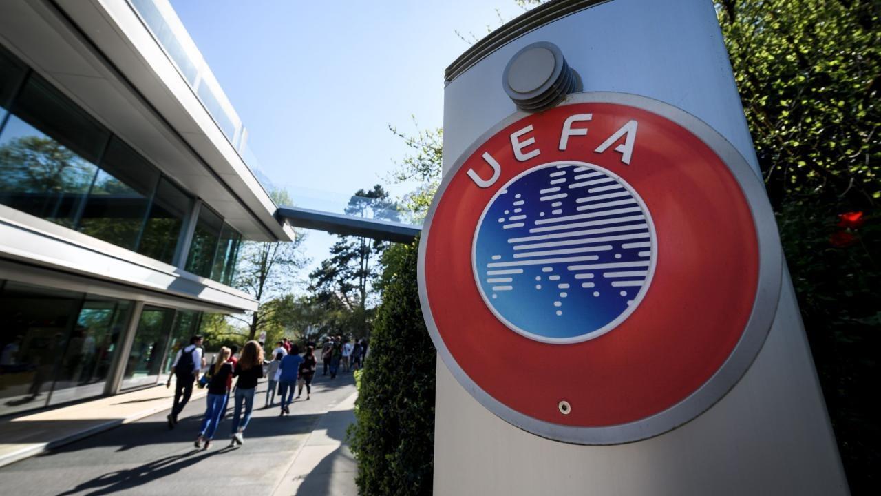 UEFA 6 milyar Euro'luk finansman için düğmeye bastı
