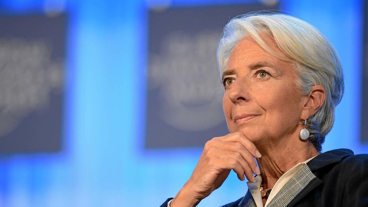 Powell ve Lagarde salgın için uyardı