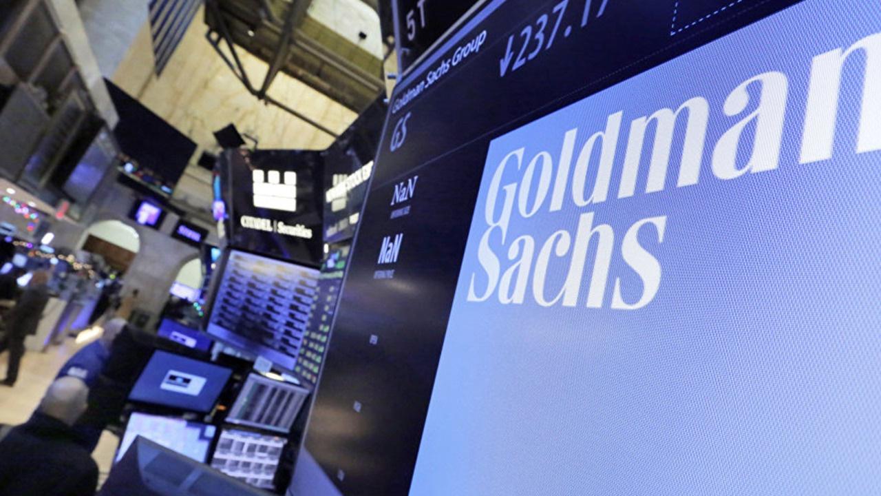 Goldman Sachs'ın net karı beklentileri aştı