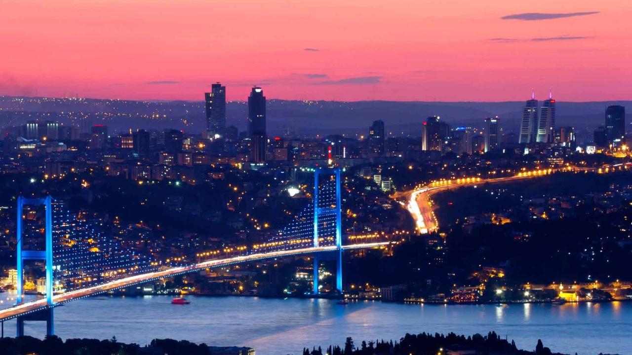 Türkiye'nin nüfusu 83.6 milyon oldu