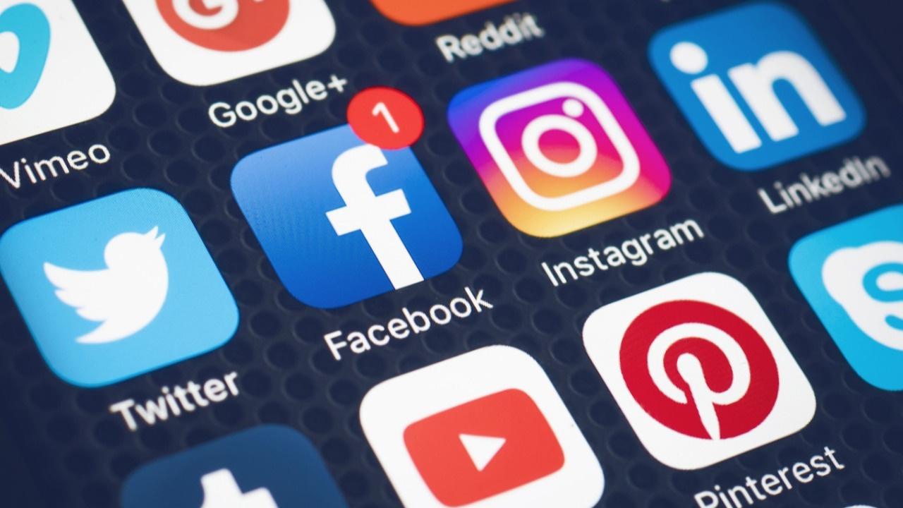 Sosyal medya şirketlerine 30'ar milyon lira ceza daha