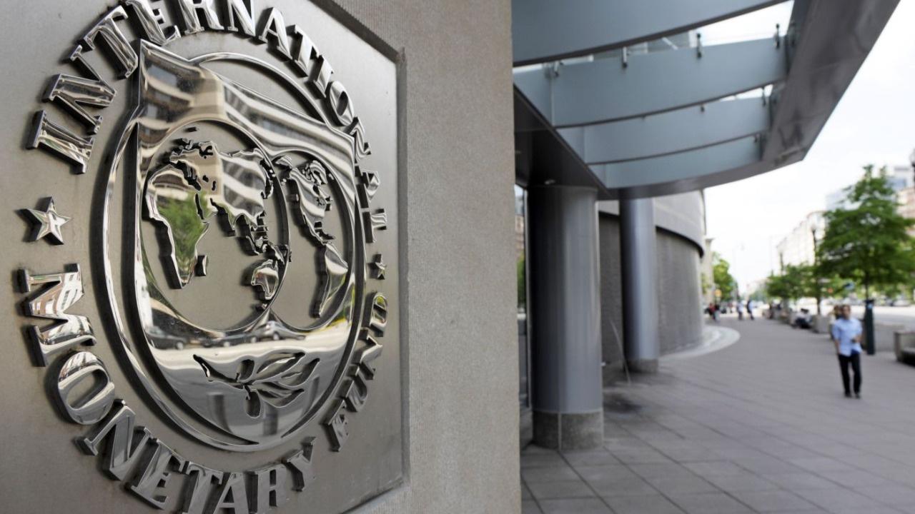 IMF açıkladı: kriz geçici olacak