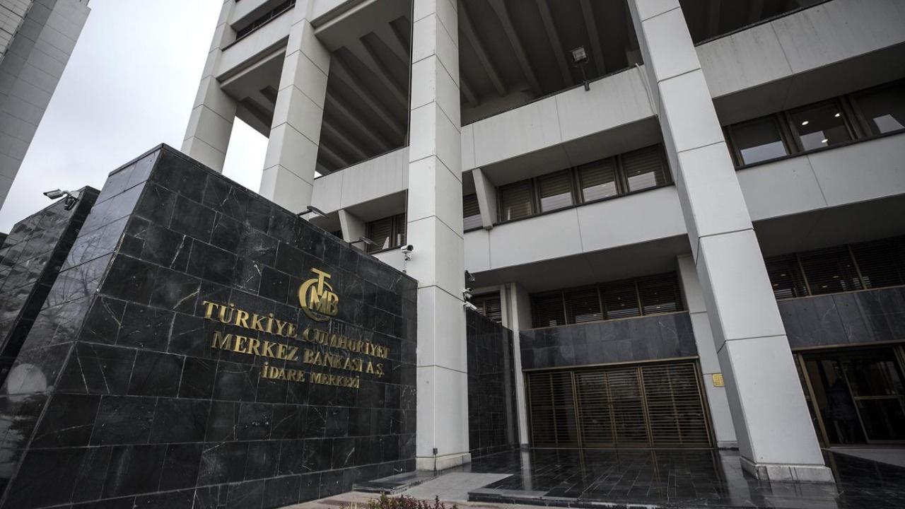 Merkez Bankası, 2021 enflasyon tahminini 2,8 puan artırdı
