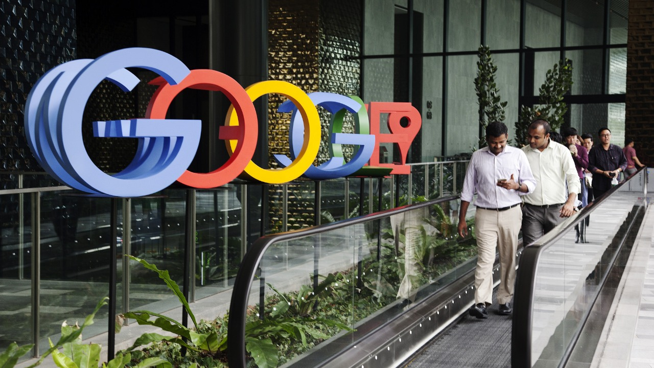 Google'a 296 milyon TL'lik ceza