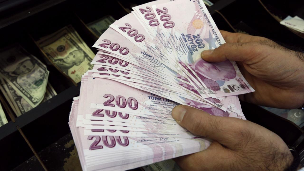 TL mevduatta vergi indirimi 2021 sonuna kadar uzatıldı