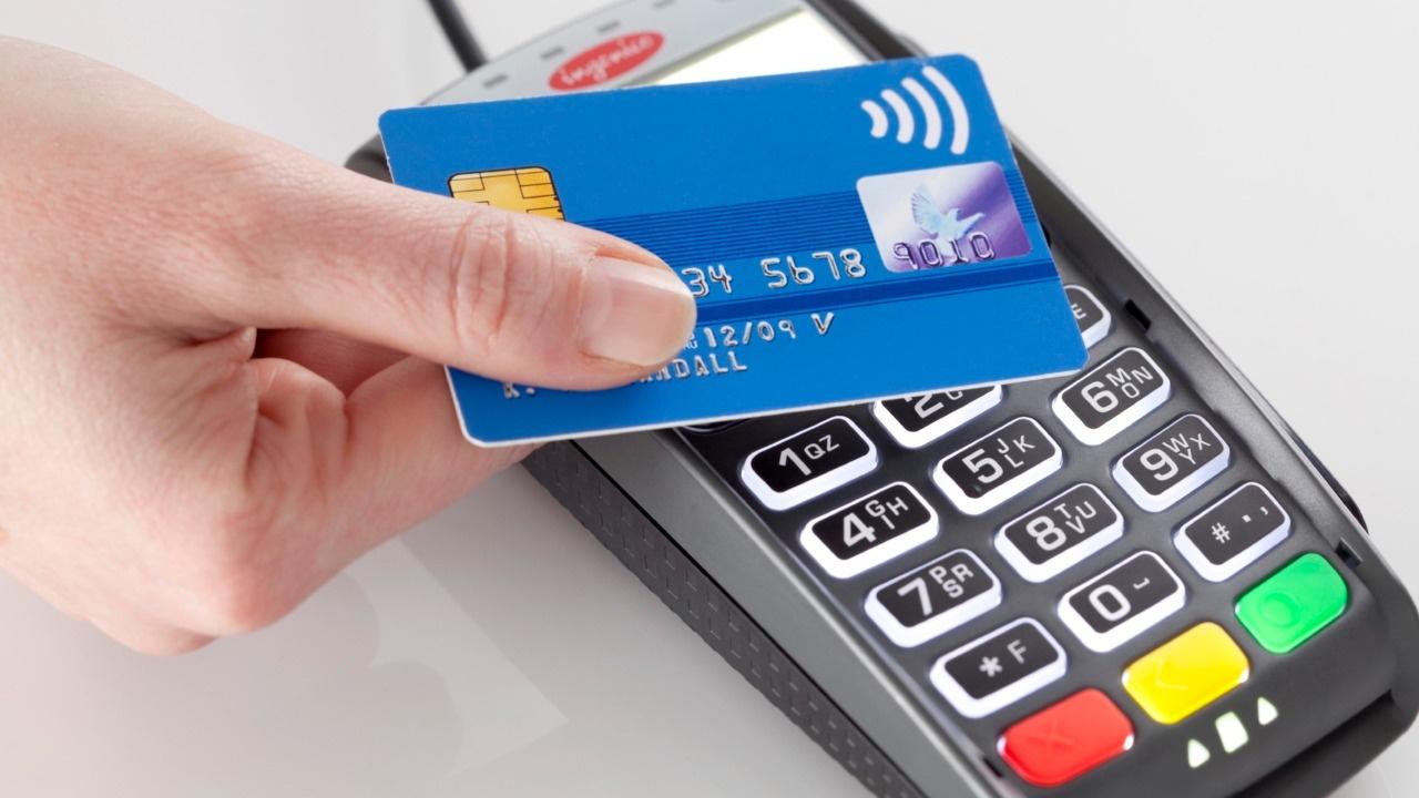 Temassız ve kartlı ödemede rekor artış