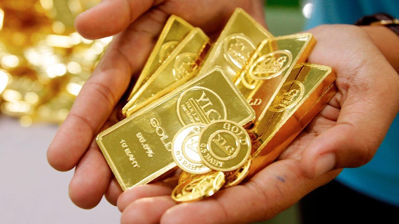 Gram altının fiyatı, düşüşünü altıncı güne taşıdı