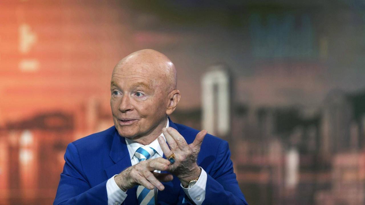 Mobius: Eğer Trump 2020 seçimlerini kaybederse, ABD piyasaları rayından çıkar
