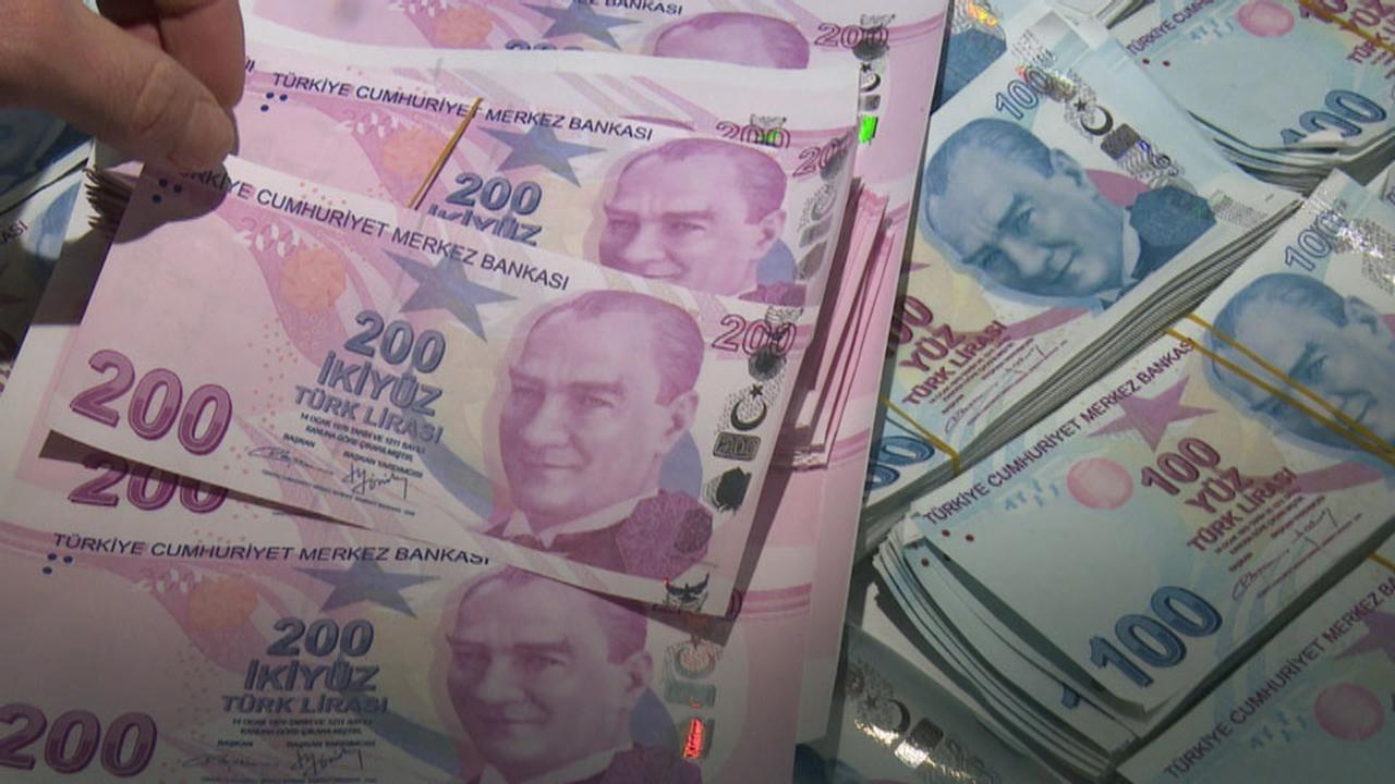 3 kamu bankasının sermayesi 21 milyar TL artırıldı