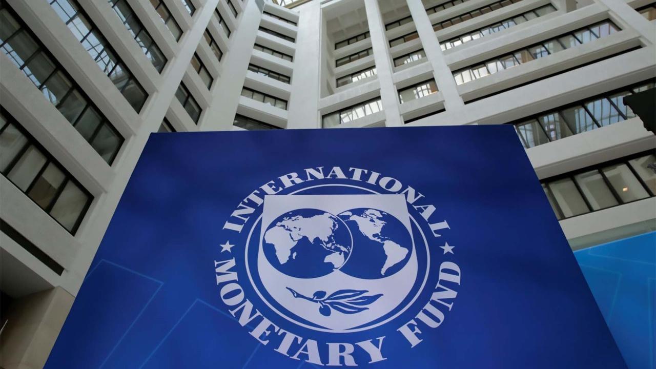 IMF'nin küresel büyüme beklentisi iyimser