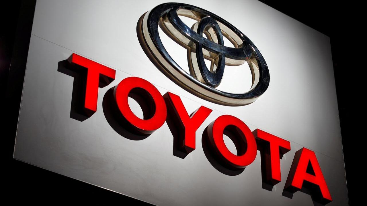 Toyota Volkswagen'i satışta solladı