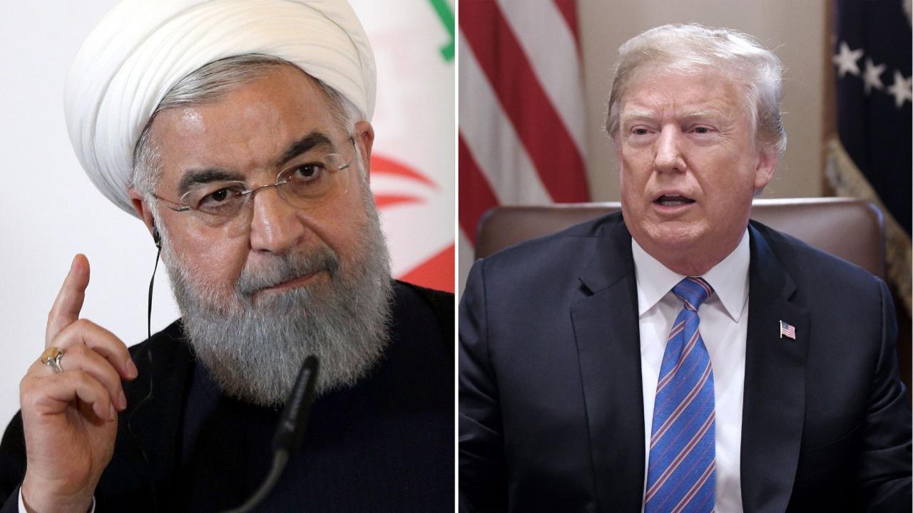 İran, ABD yatırımları sürerken Trump ile işbirliğini reddetti