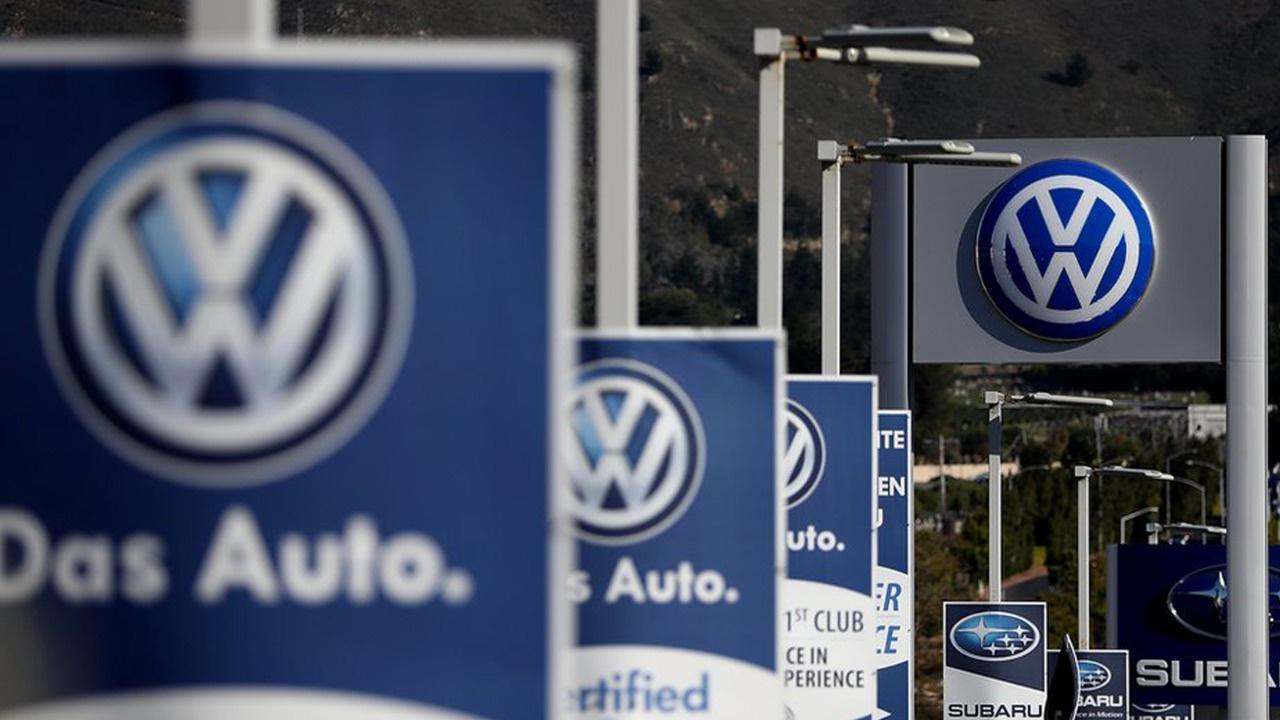 Volkswagen'in ticari araçları Türkiye'de üretilecek
