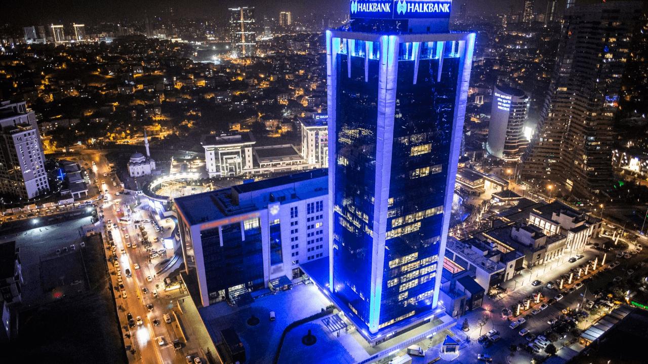 Halkbank'tan 10 sayfalık ek savunma