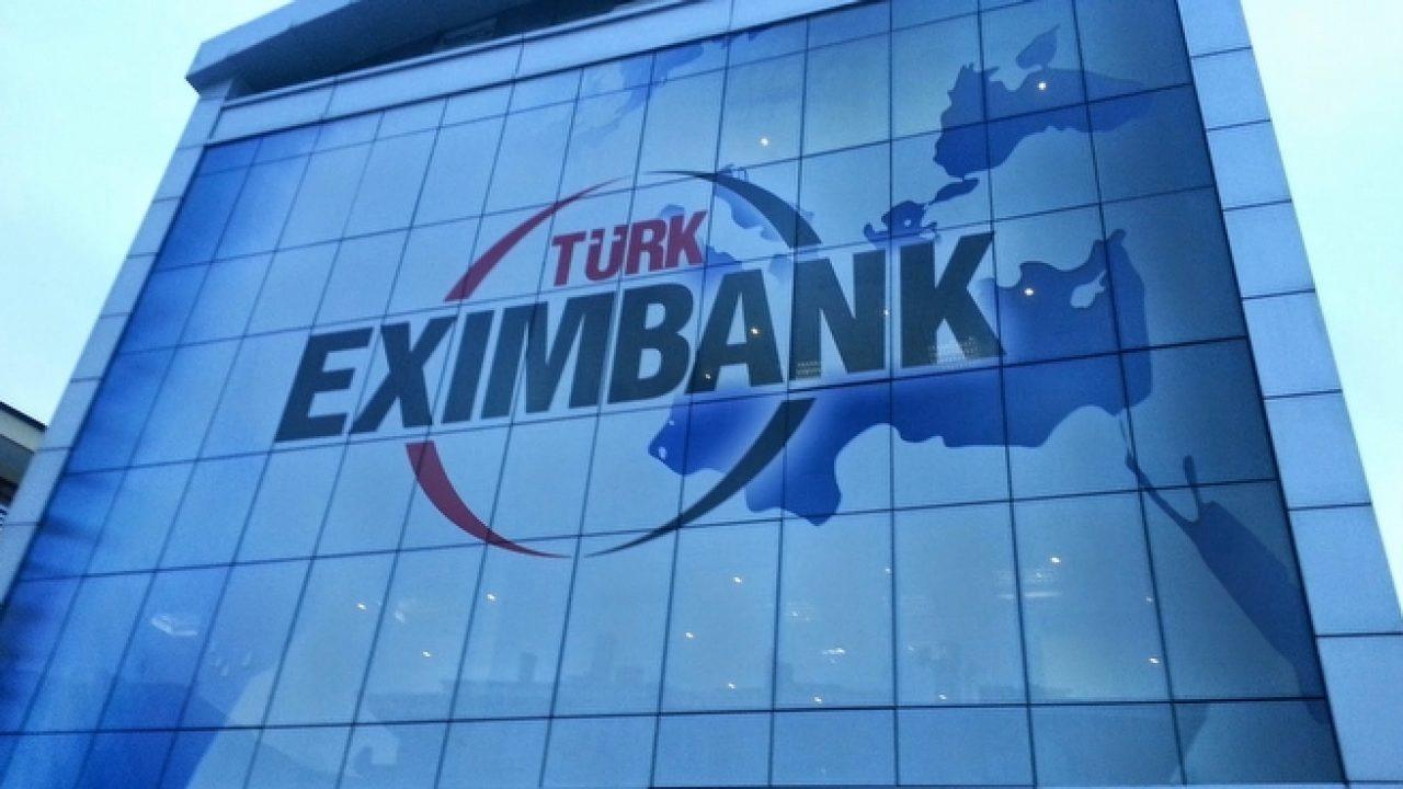 Türk Eximbank'tan ihracatçılara 380 milyon euroluk kredi desteği