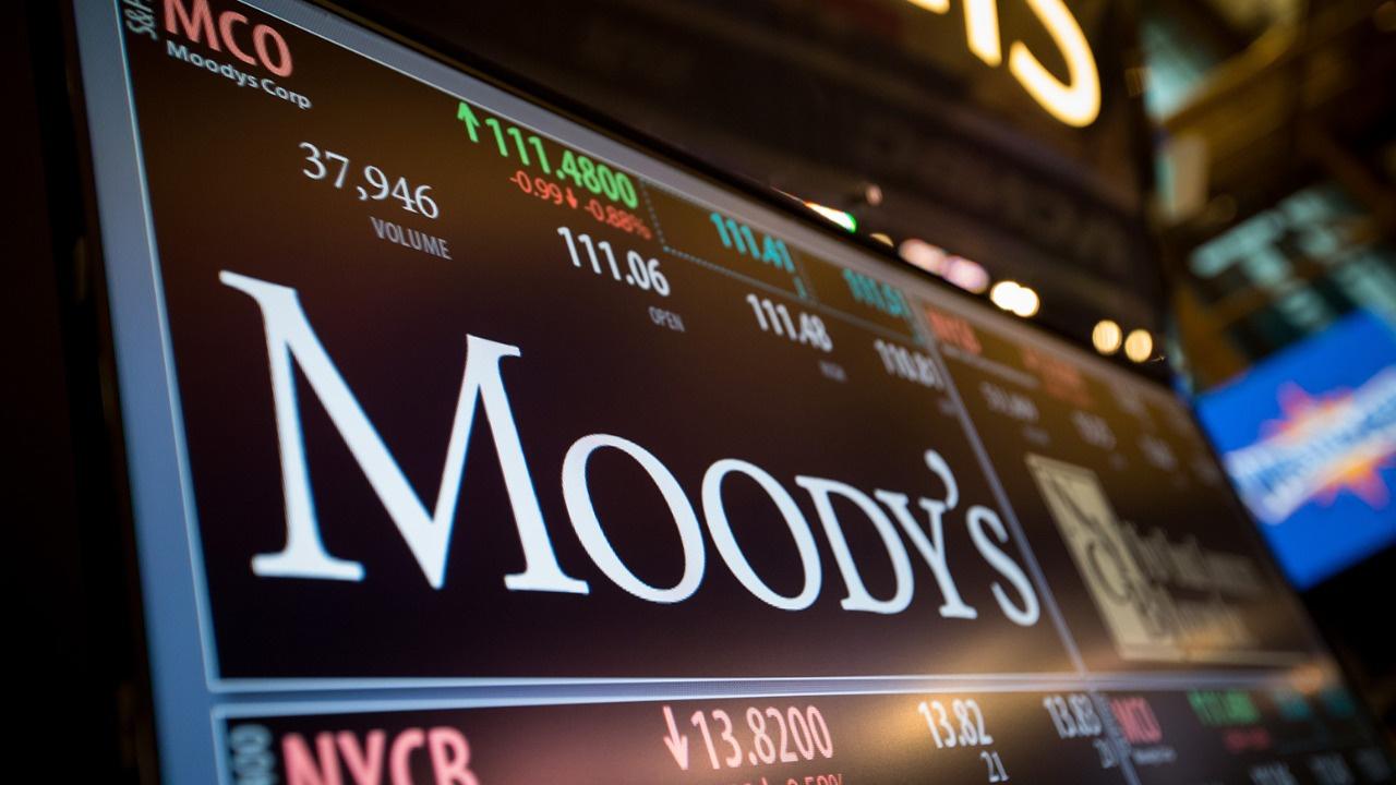 Moody's: Piyasa hareketlerine karşı kalkan olacak