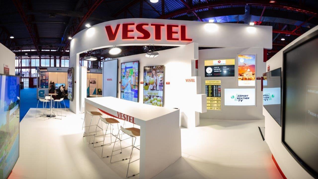 Zorlu Holding, Vestel'de 43,5 milyon TL'lik hisse sattı