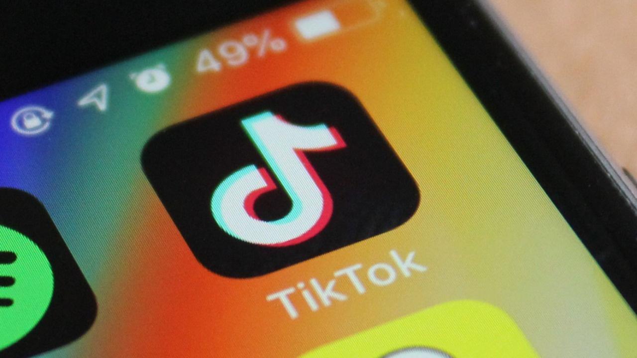 TikTok ABD yönetimine dava açıyor