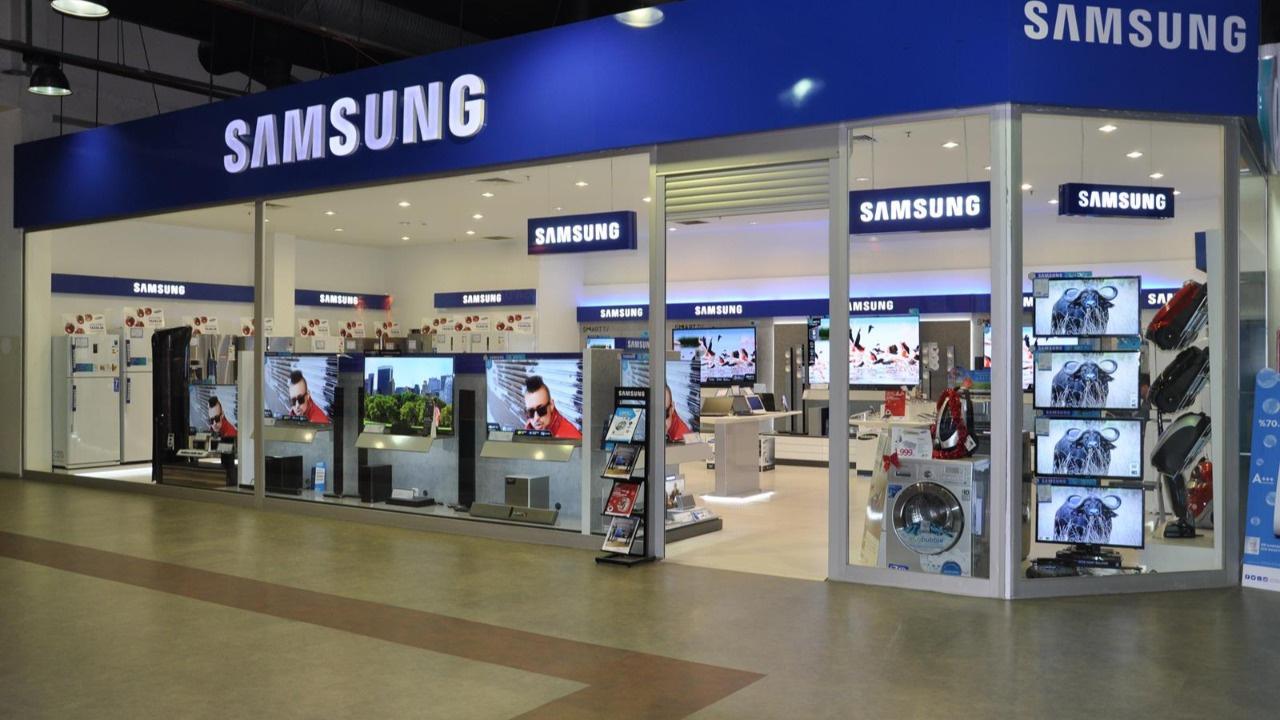 Samsung'un yerli telefonu satışa çıkıyor