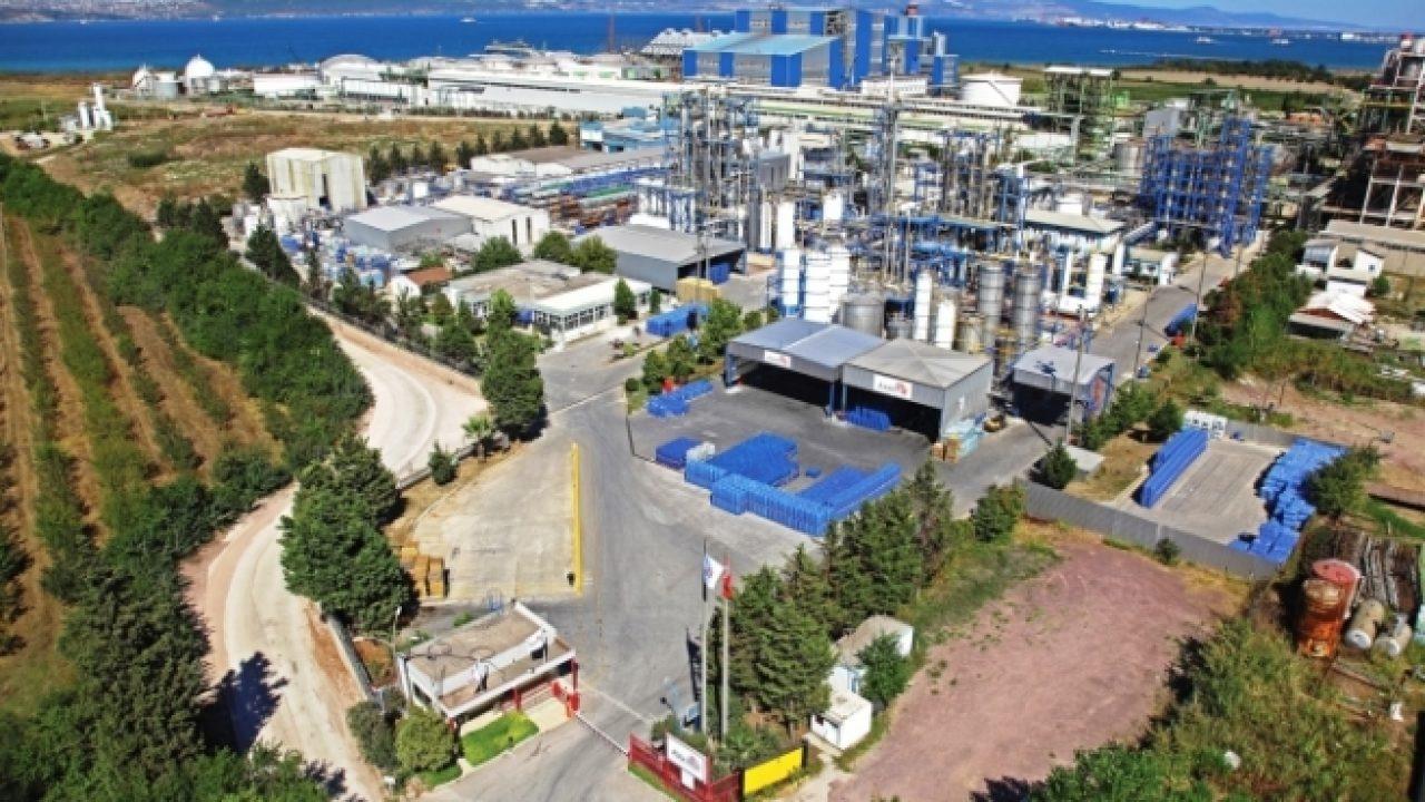 Aksa Enerji, üretimi durdurma kararı aldı