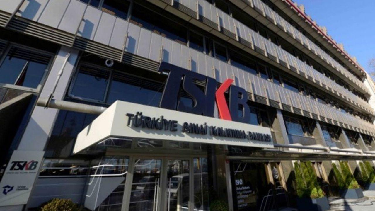 TSKB'den 2019'da 702 milyon TL net kâr