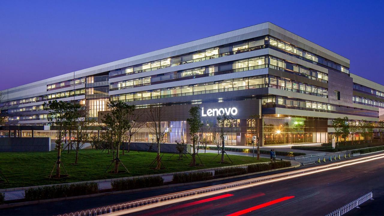 Lenovo kârını önceki yıla göre yüzde 20 artırdı