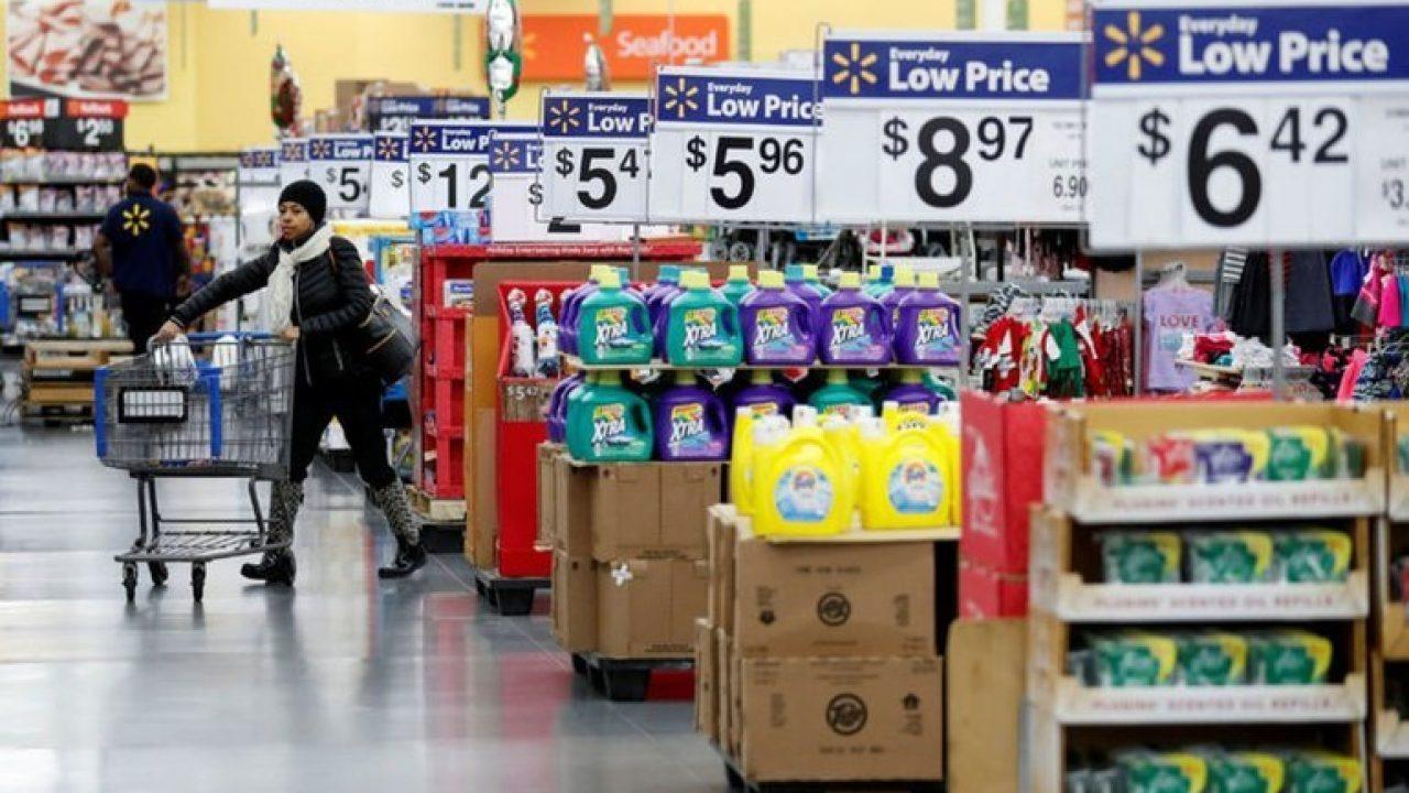 ABD'de enflasyon yüzde 5'in üzerinde