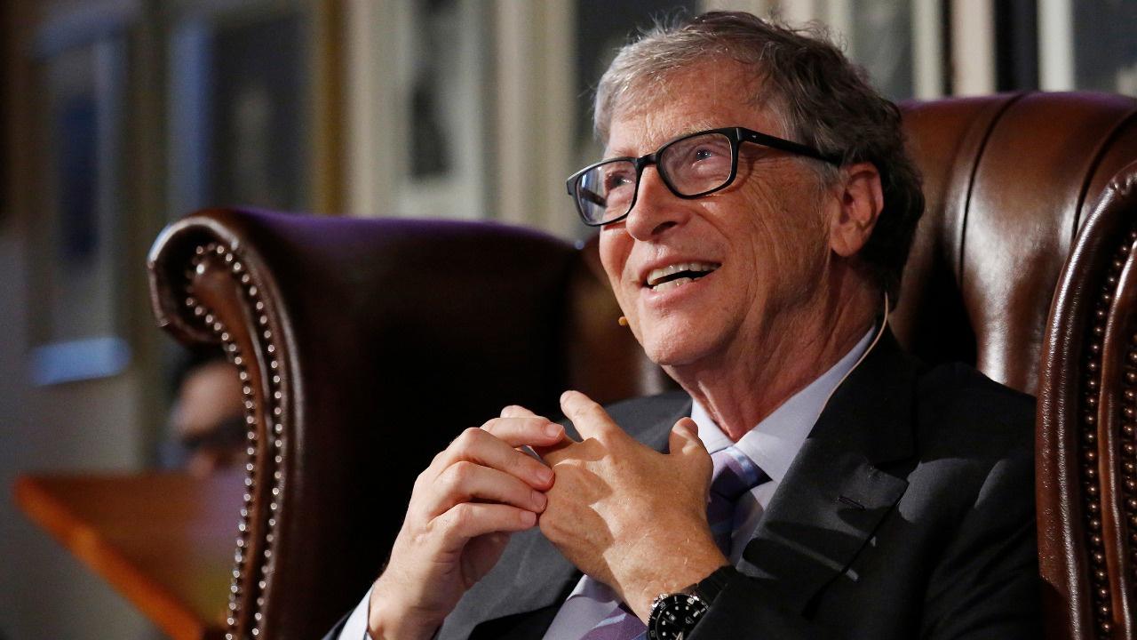 Bill Gates: Pandemi bitene kadar Covid-19'a yakalanmayan milyonlarca insan ölecek