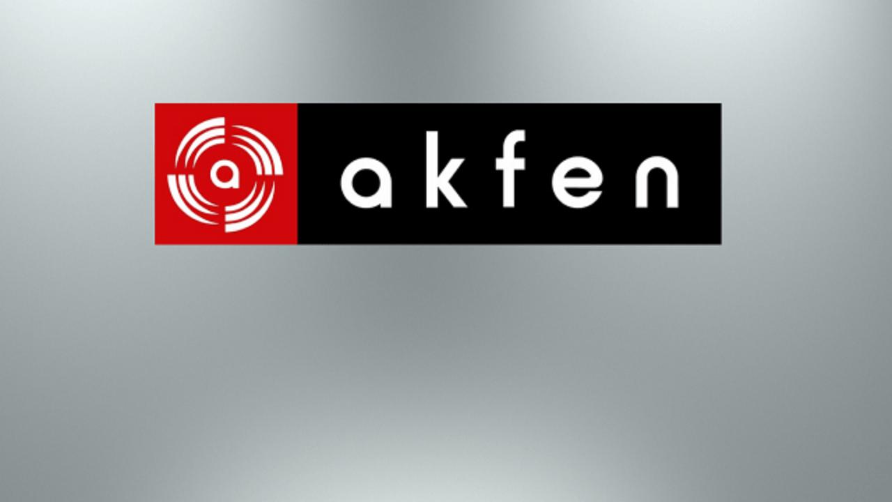 Akfen Holding'den 600 milyon TL'lik ihraç