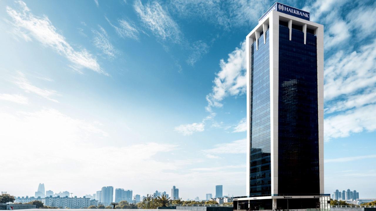 Halkbank, hakkında New York'ta açılan davada duruşmalara katılmayı kabul etti