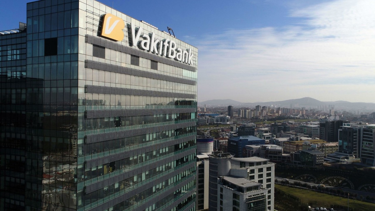 Vakıfbank'tan 40 milyar TL'lik kredi paketi