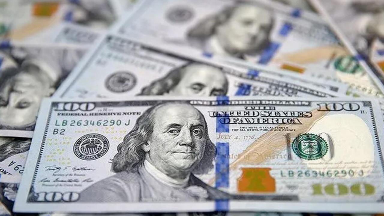 Büyüme verisi sonrası dolar 7,80'nin altında