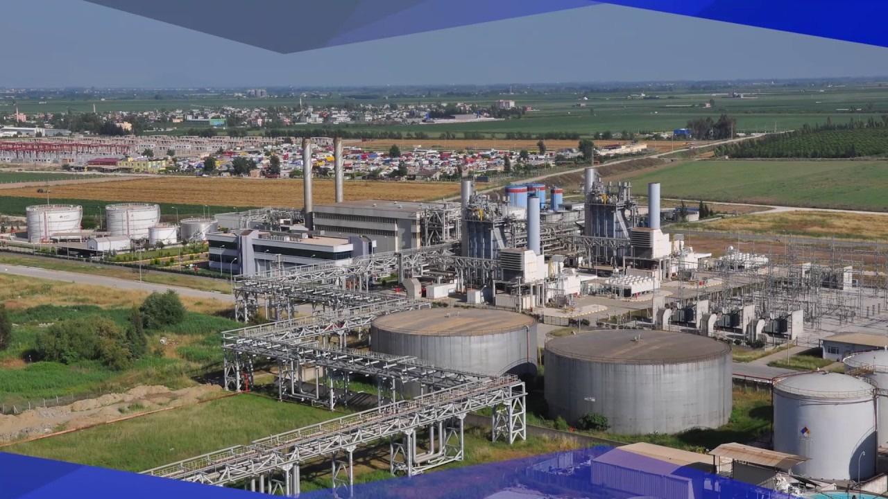 SASA, yeni üretim tesisini devreye aldı