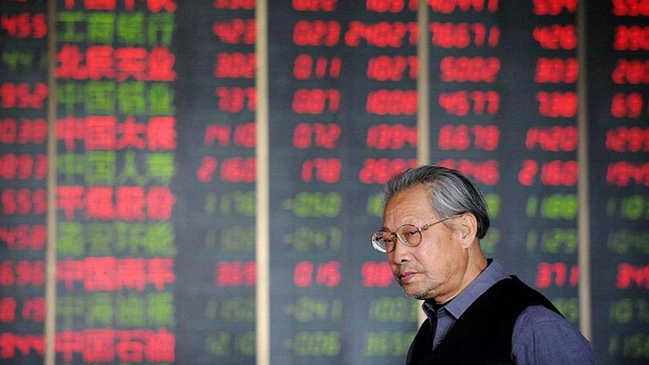 Asya borsaları satış ağırlıklı seyir ediyor