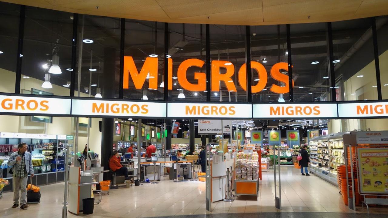 Migros MGROS hisse senedi yorumu grafikve teknik analizi