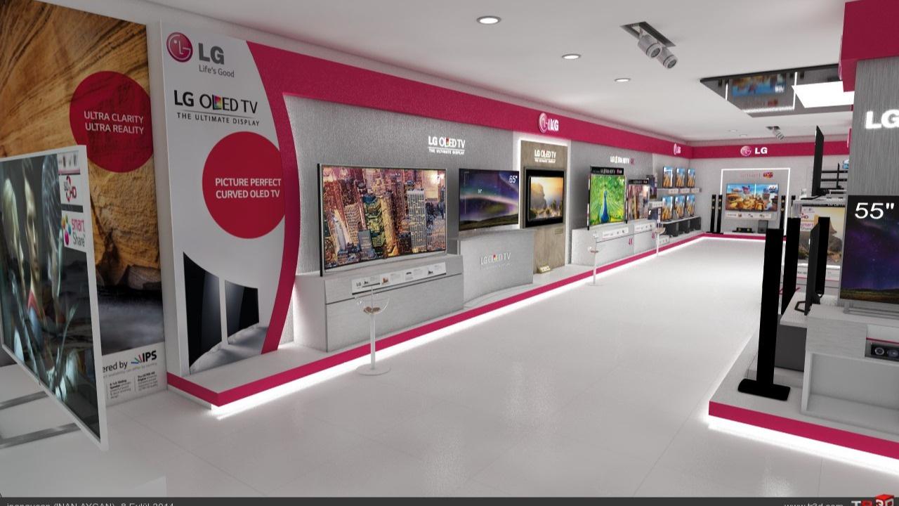 LG 2019 finansal sonuçlarını açıkladı