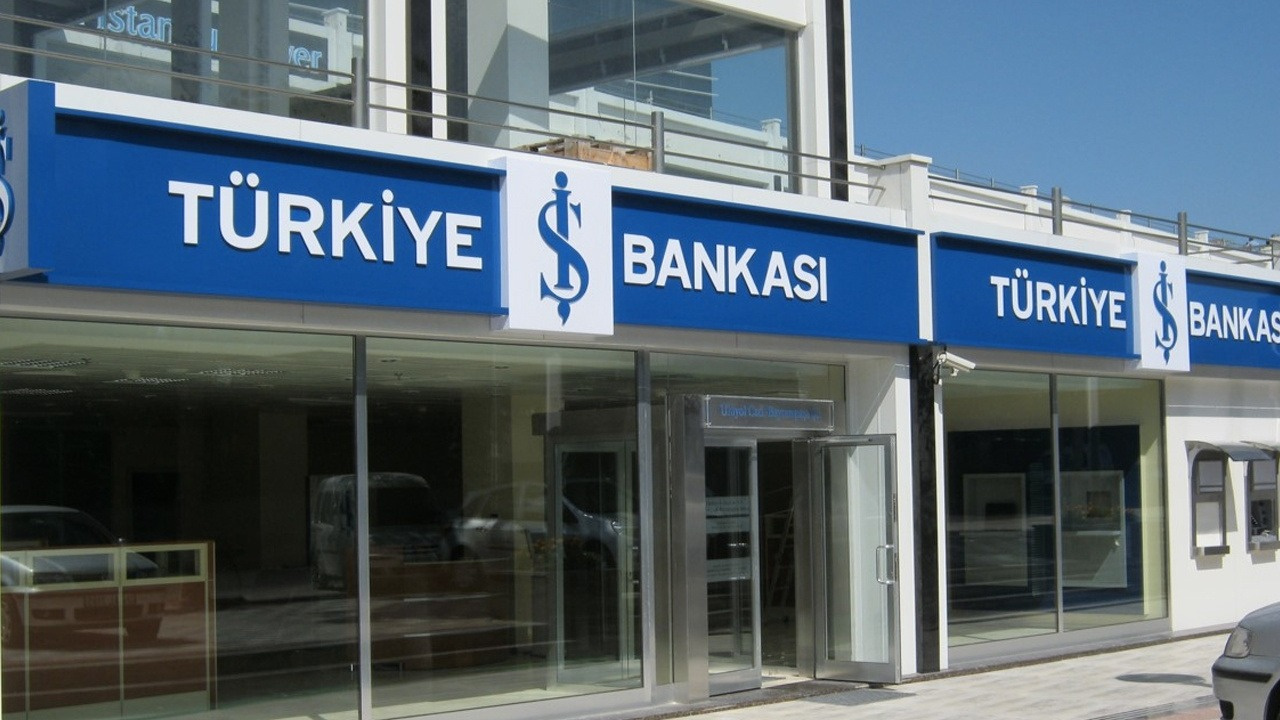 İş Bankası'nın 3. çeyrek kârı beklentileri aştı