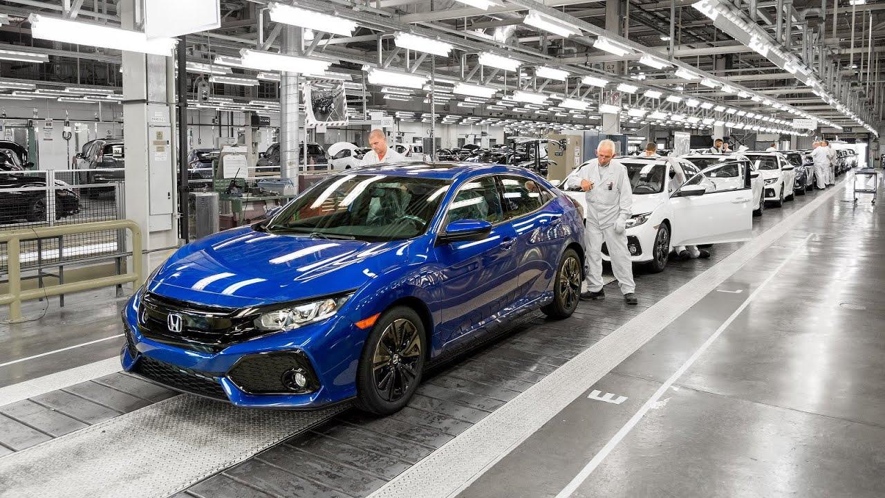 Honda üretime verdiği arayı uzattı