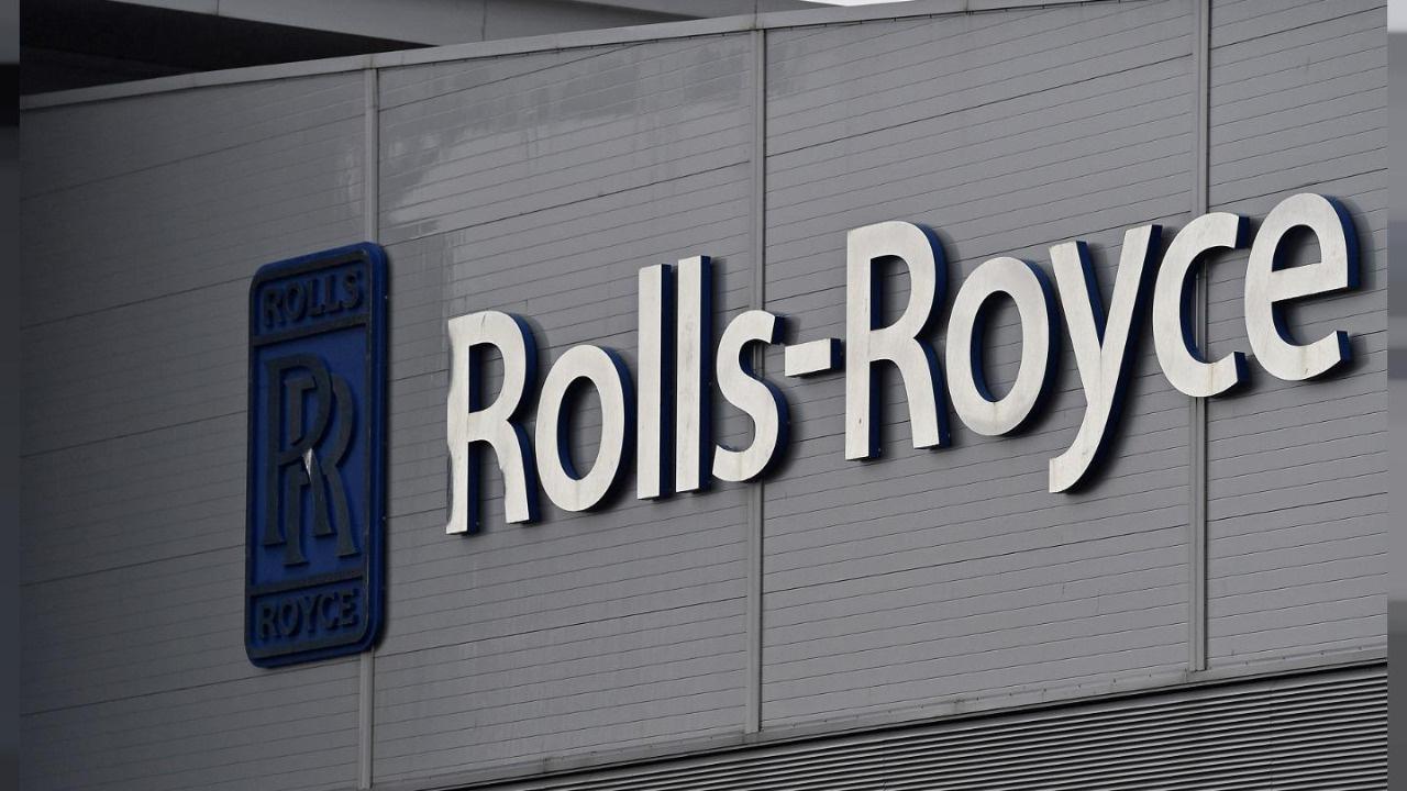 Rolls Royce'dan elektrikli araç planı