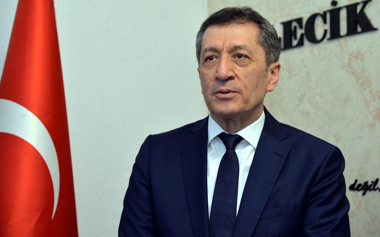 Bakan Selçuk: Okullar 2 Temmuz'dan sonra da açık tutulacak