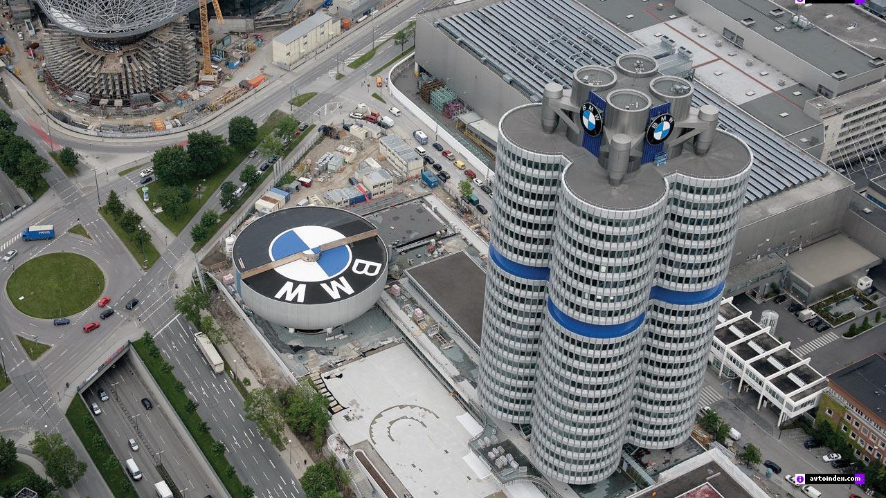 BMW corona molasını uzattı